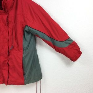Extreme Jackets & Coats - Extreme Women Skying Jacket Size Large